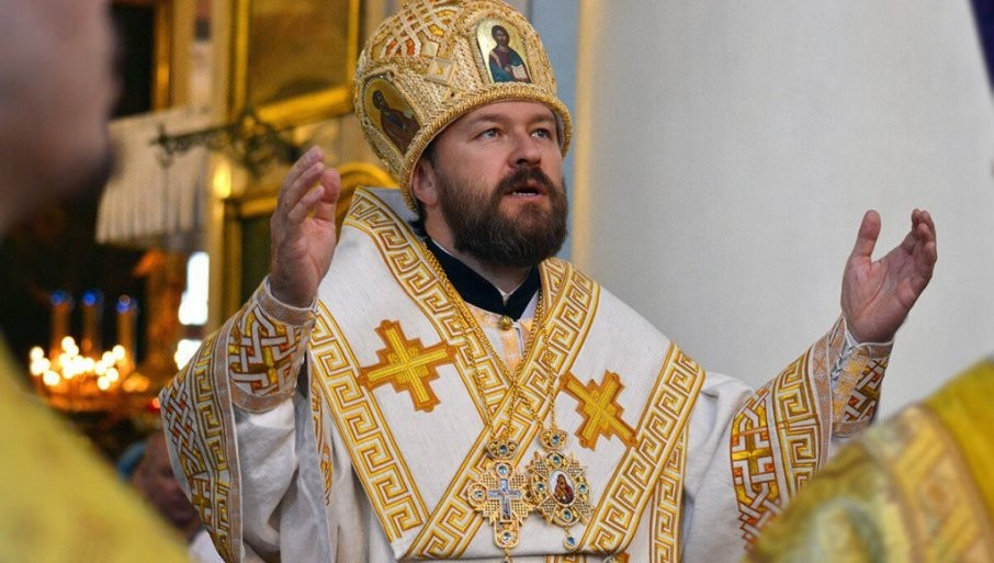 ŠTA PRAVOSLAVNA CRKVA MISLI O KRIPTOVALUTAMA? Poznati ruski duhovnik se oglasio na tu temu, kakva je budućnost donacija