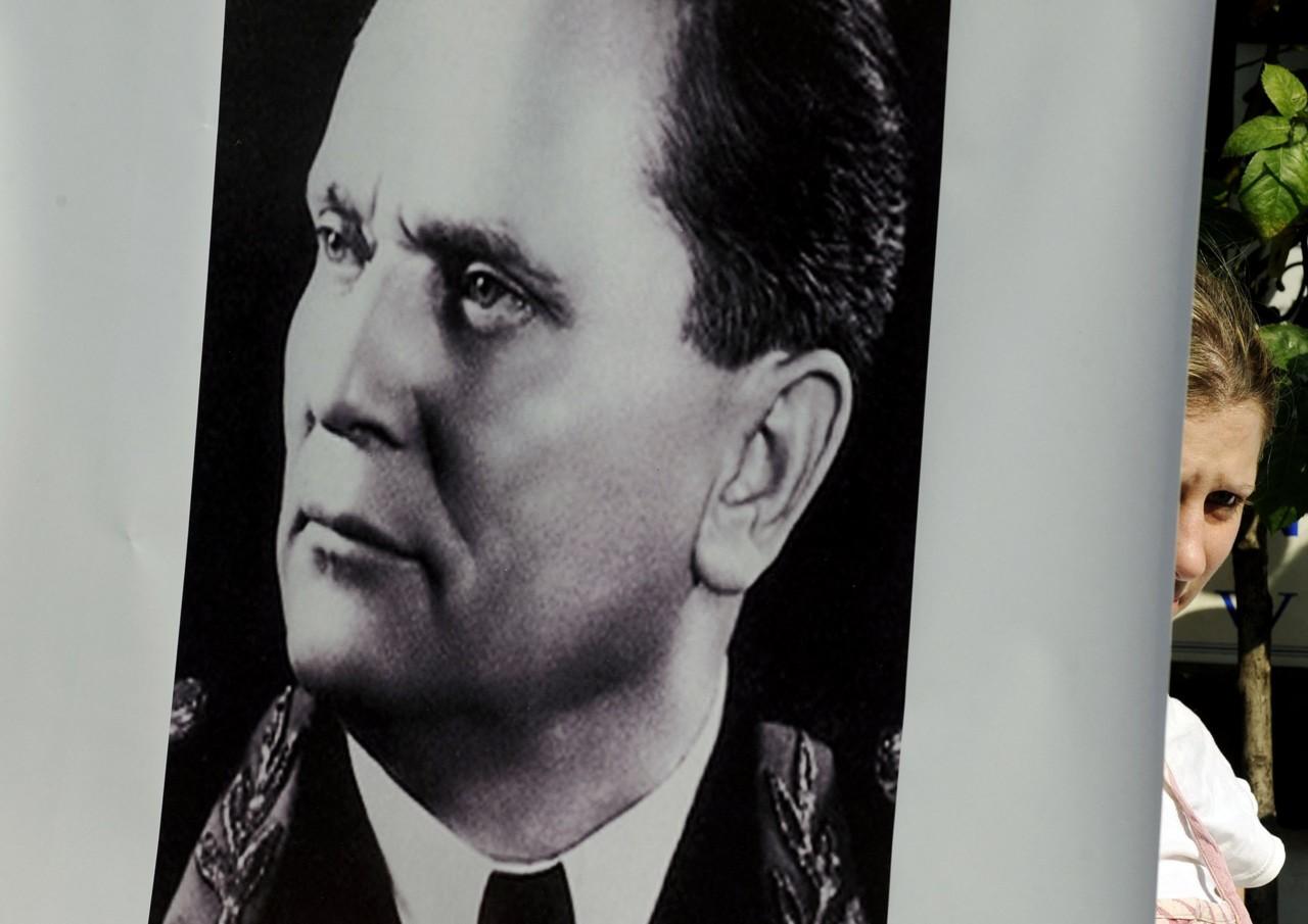 Dan kada je većina Jugoslovena plakala za vođom – i za sobom