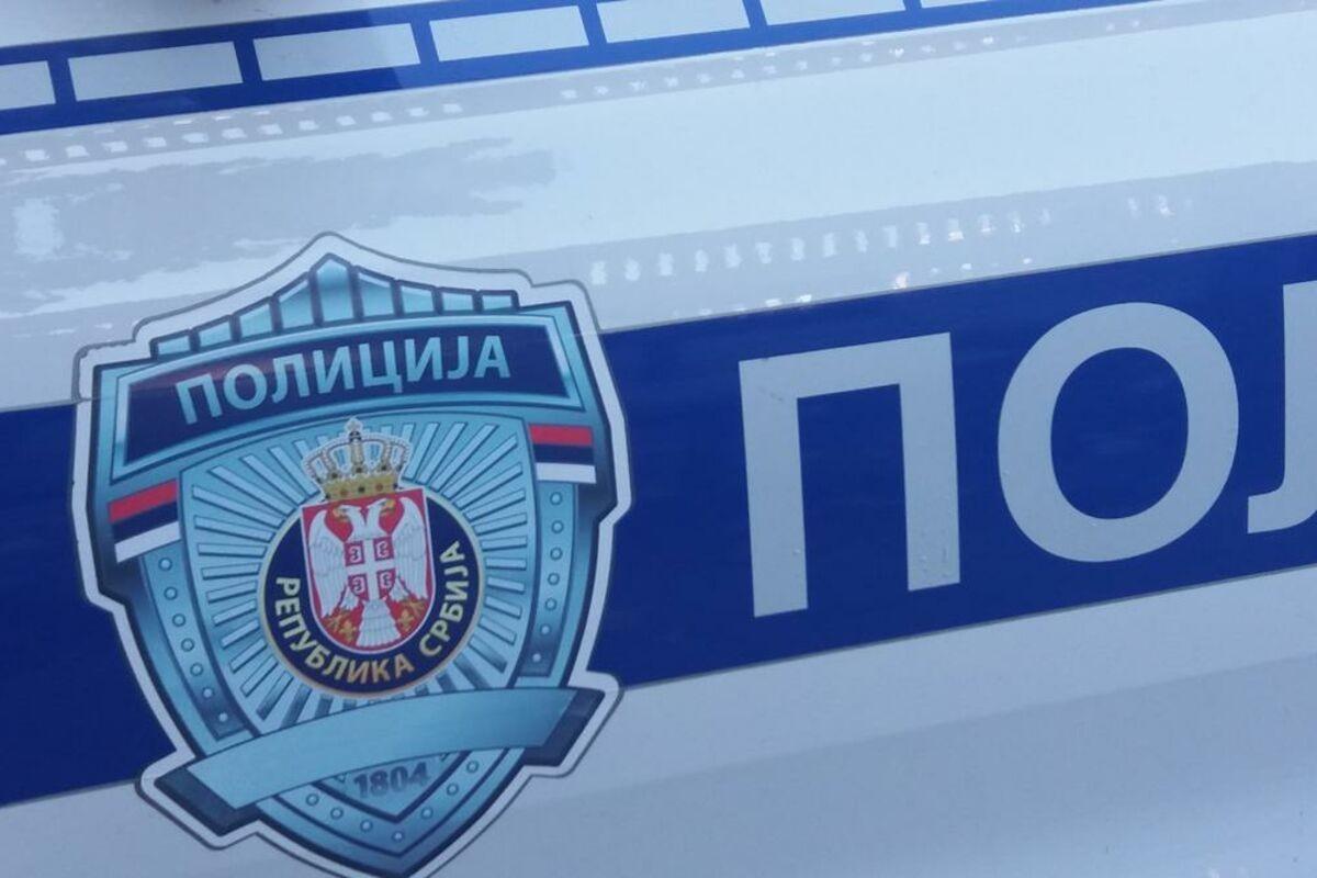 UHAPŠENA 2 MLADIĆA IZ OKOLINE LEBANA: Vozili se kroz Leskovac pa pucali iz pištolja u vazduh
