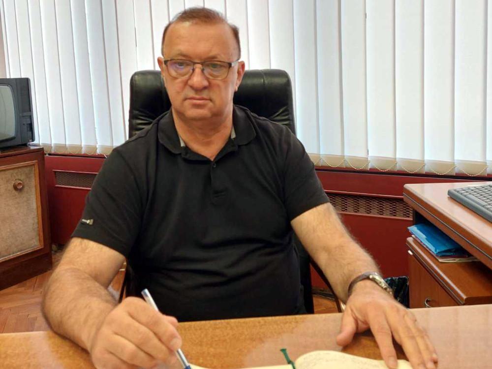 Odbornik SNS Dragan Đorđević novi direktor niške Pošte
