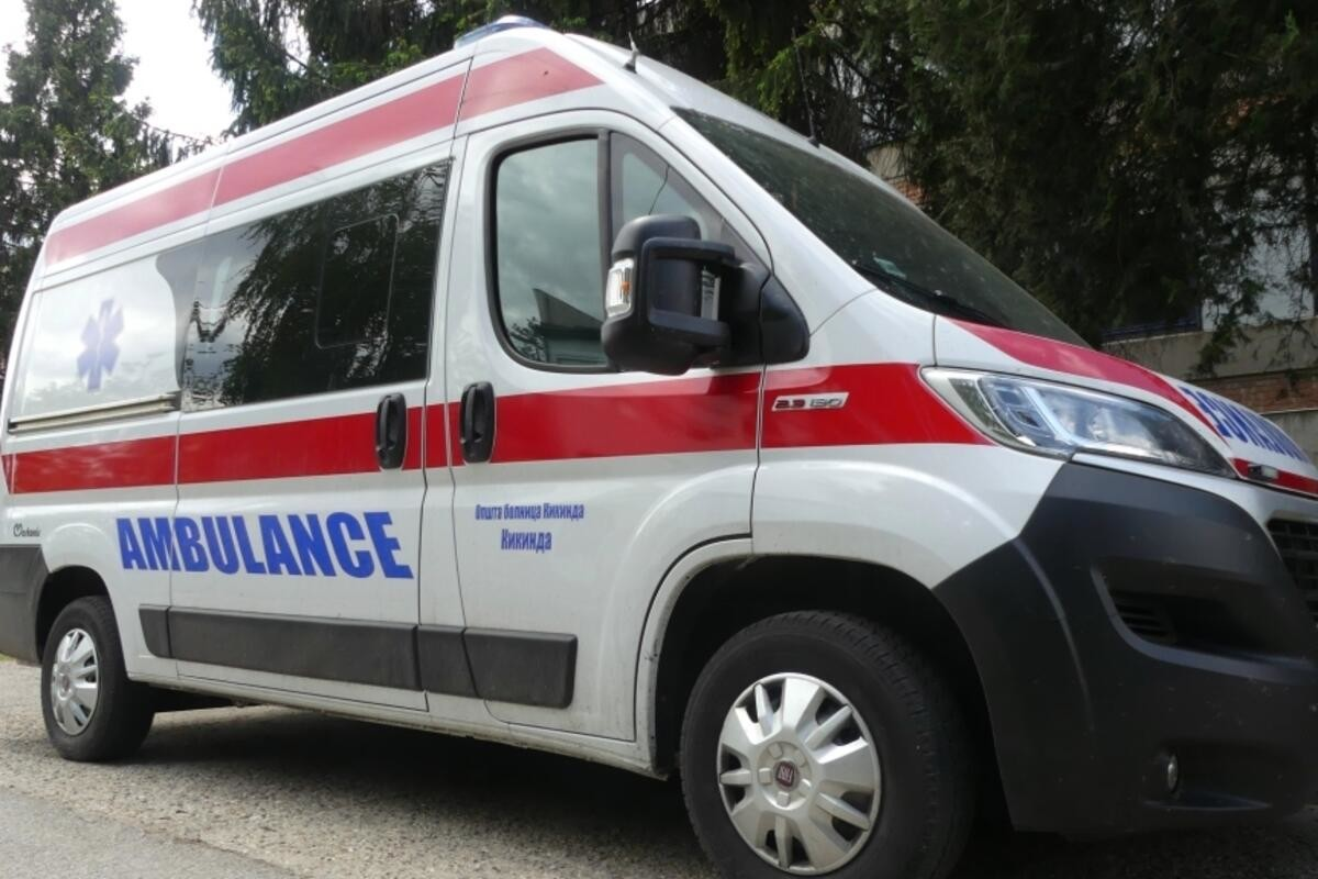 2 SAOBRAĆAJNE NESREĆE KOD PIROTA: Poginuo motociklista (35), 2 osobe povređene