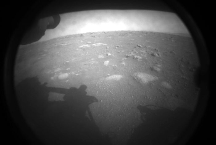 VIDEO: Stigao prvi zvuk sa Marsa, Beograđanka deo tima NASA