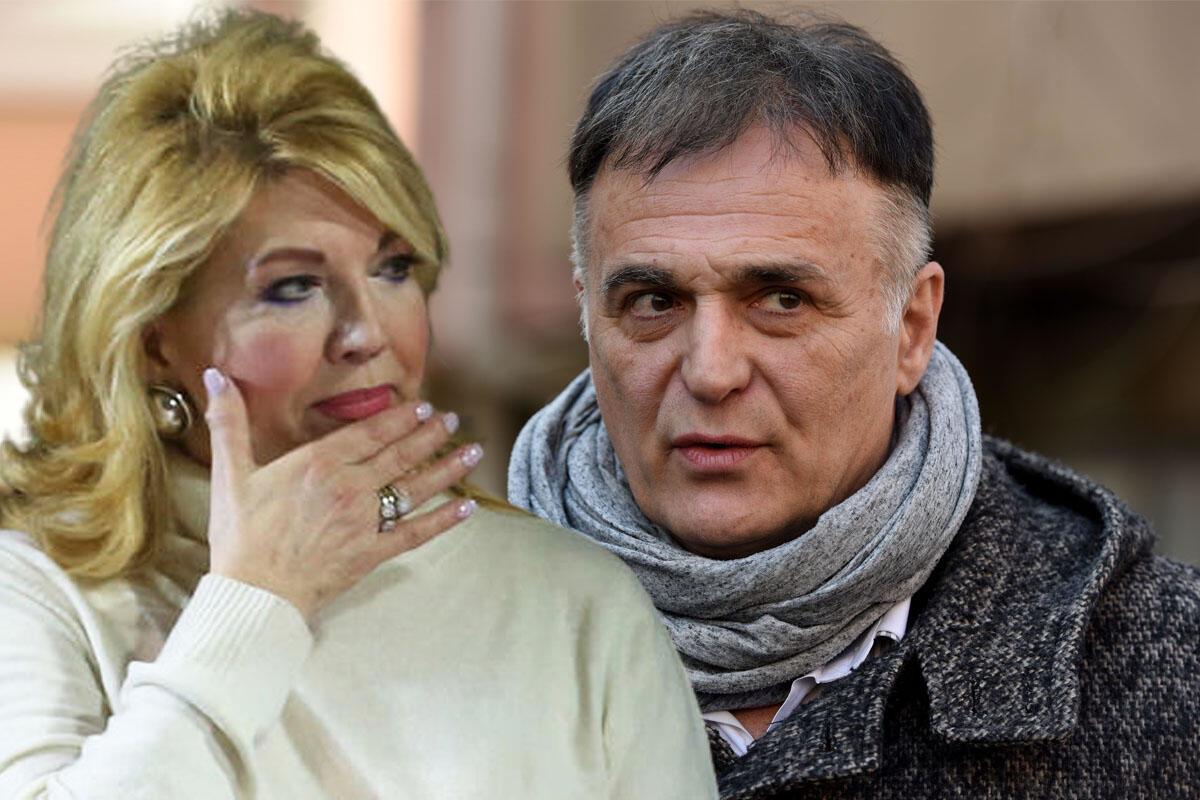 OSTAVIO JE LEP UTISAK NA MENE, NEĆU NIŠTA DA PRIČAM DALJE! Suzana Mančić išla na VEČERU sa Lečićem, a evo šta sad kaže o tome!