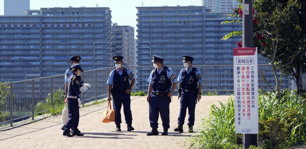 OLIMPIJSKE IGRE Izbeglice dobile dozvolu da krenu u Japan