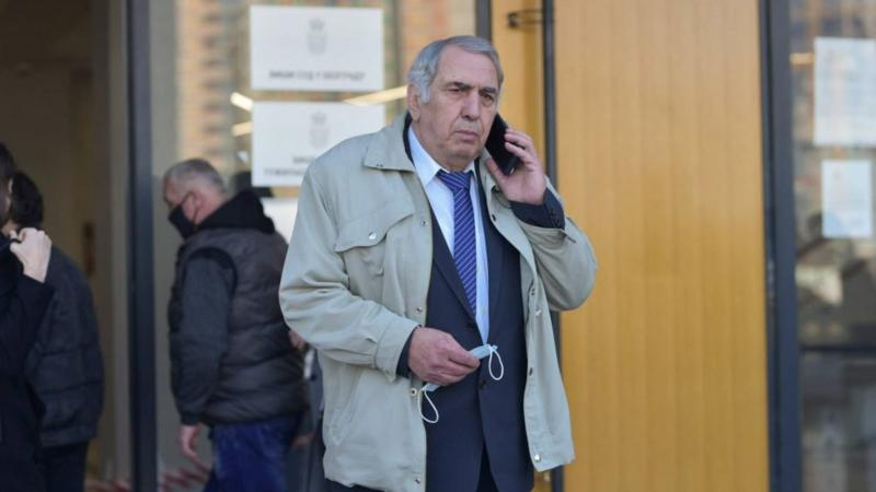 UNS: Presuda po žalbama za paljenje kuće novinara Milana Jovanovića u narednih mesec dana