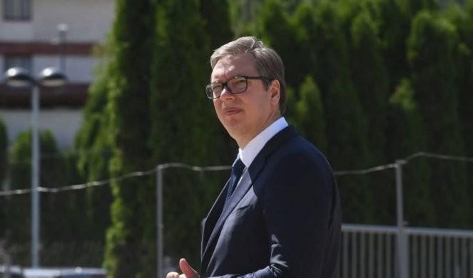 MOĆNA NEMAČKA KOMPANIJA DANAS OTVARA FABRIKU U SRBIJI! Svečanom otvaranju u Jagodini prisustvuje i predsednik Vučić!