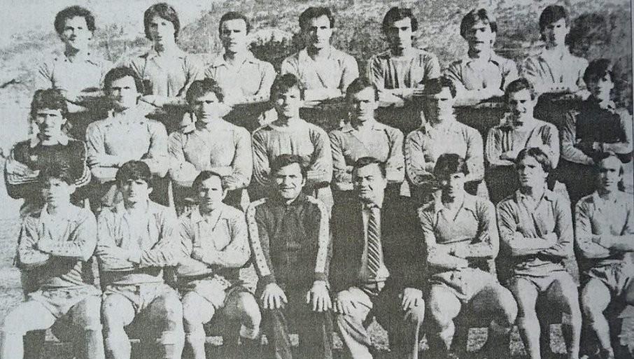 """SUTJESKA SE OPROSTILA OD BARDA: """"Stvarao je igrače koji su postali deo najuspešnije generacije kluba"""""""