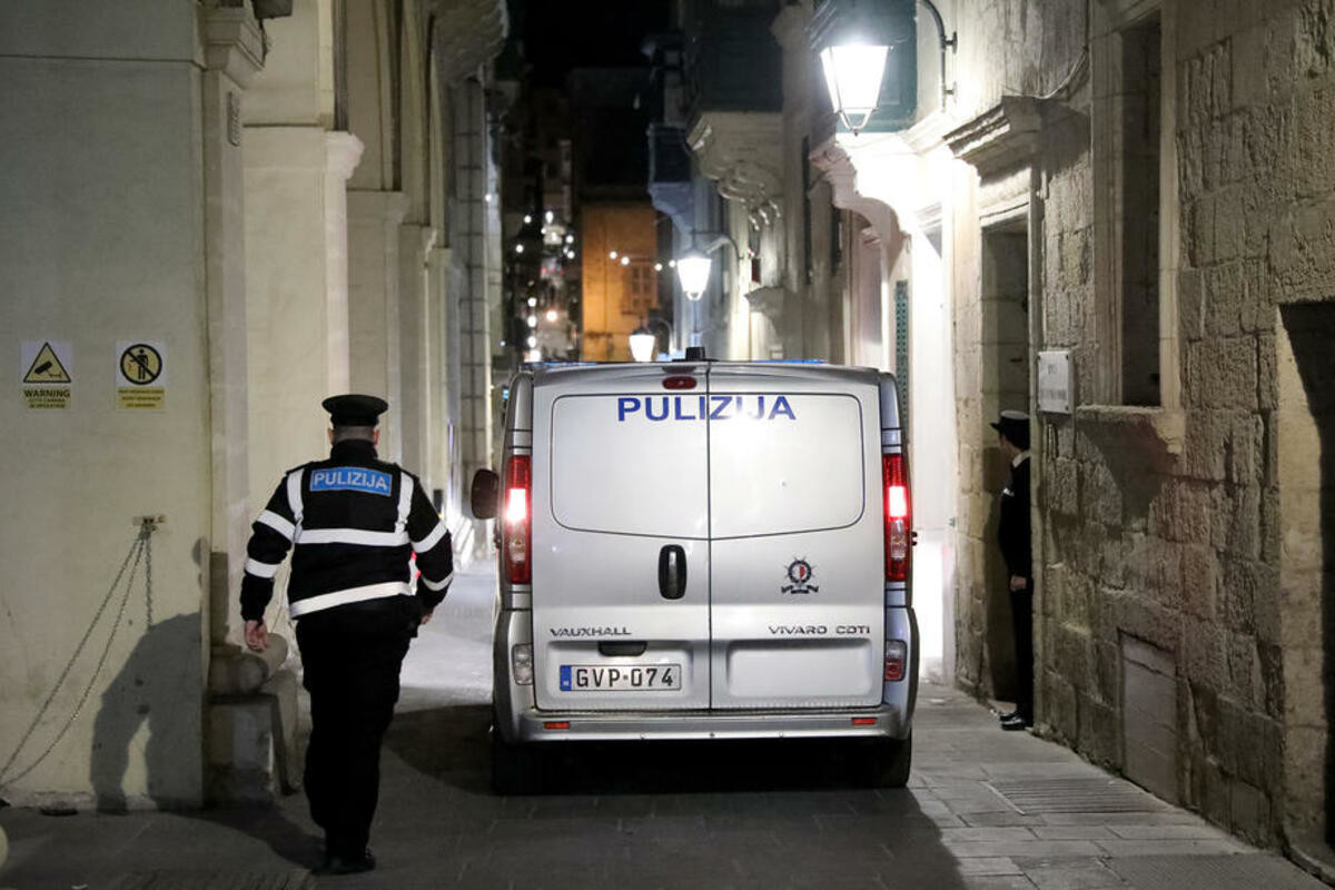 REKORDNA ZAPLENA Na Malti zaplenjeno 740 kilograma kokaina: Pronađen u kutijama sa bananama, trebalo da bude iskrcan u Sloveniji