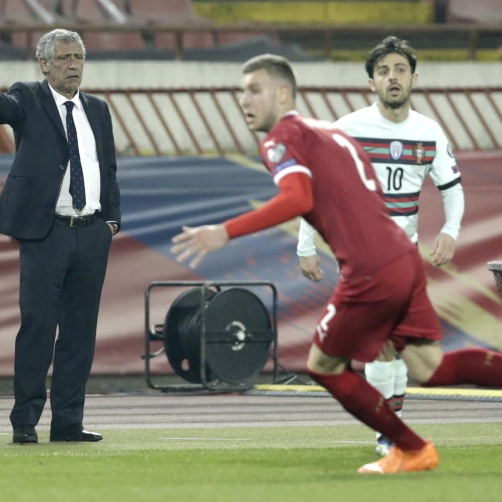 Nastavljaju: Portugalci tvrde da su uzeli devet bodova!