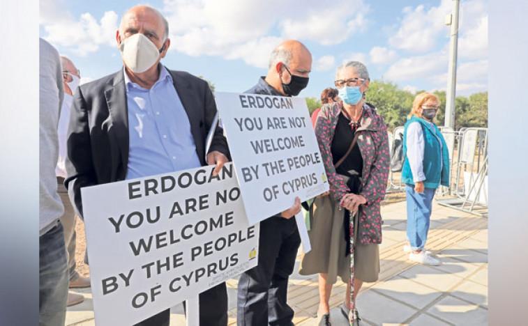 Узбуна на Кипру због отварања Вароше