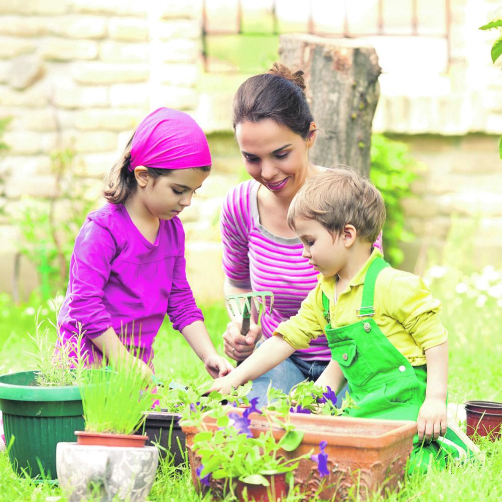 Jeftine, a briljantne ideje kako da vam dvorište bude oaza mira