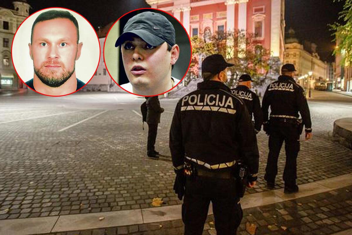 DEKSTER U VIŠU KRIMI LIGU UŠAO UZ POMOĆ BELIVUKA: Dilovao drogu u Austriji i Nemačkoj! Imao debele veze u tamošnjoj policiji