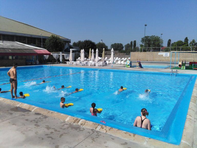 Rekonstrukcija Sportske hale u Vranju: Gradiće se otvoreni i zatvoreni bazen