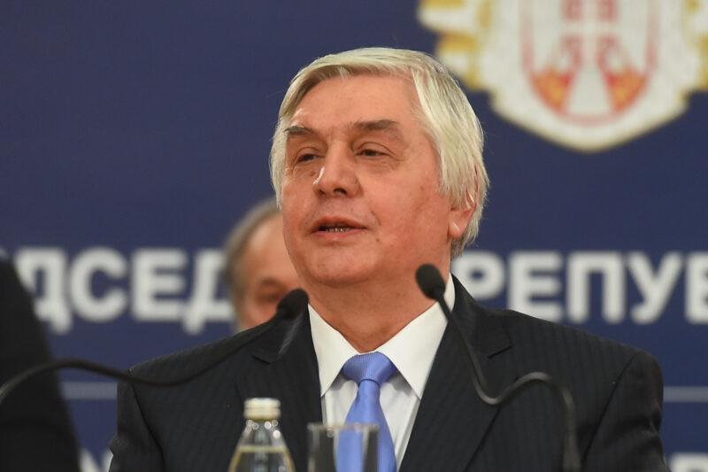 Dr Tiodorović pred sednicu Kriznog štaba: Situacija podseća na prethodne dve kada je epidemija BUKNULA