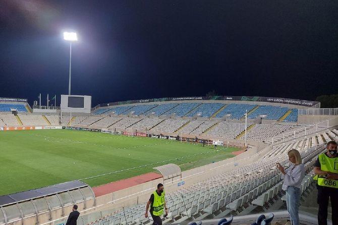 Stadion na kojem Partizan otvara Ligu konferencija: Crno-beli imaju loše uspomene od prethodnog puta