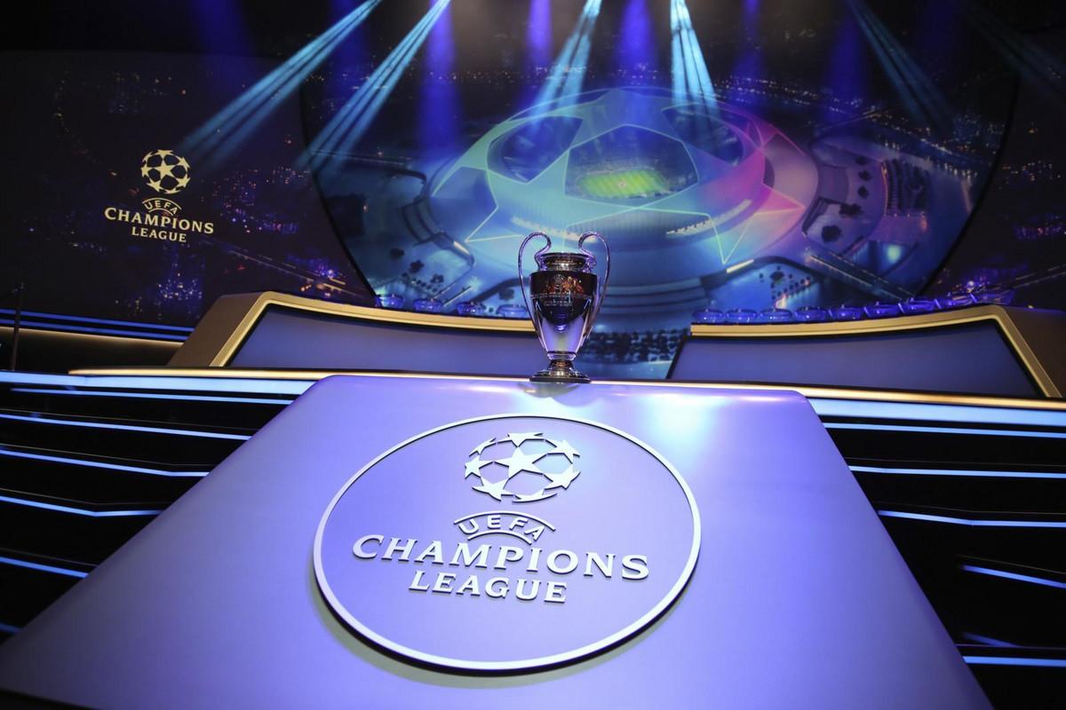 GASI SE LIGA ŠAMPIONA?! Sve se upravo dešava, UEFA pred katastrofom ove večeri: Giganti pripremili ogroman šok posle kojeg ništa neće biti isto!