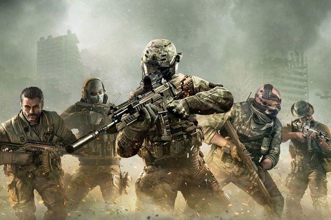 Mega popularna mobilna pucačina dobija nastavak: Stiže novi Call of Duty Mobile