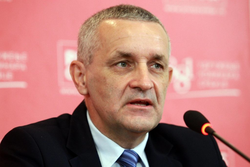 Linta: Srbija da oružjem zaštiti opstanak svog naroda na Kosovu