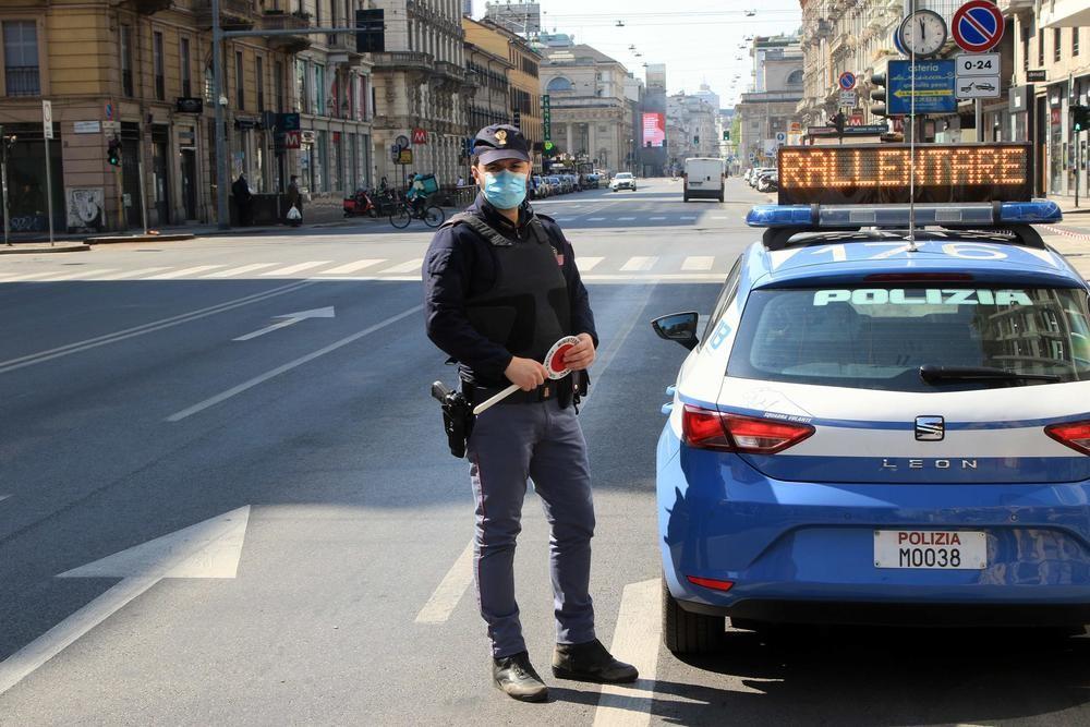 ITALIJANSKA POLICIJA UHAPSILA DVE OSOBE: Oficir i kapetan mornarice osumnjičeni za ŠPIJUNAŽU u korist Rusije!
