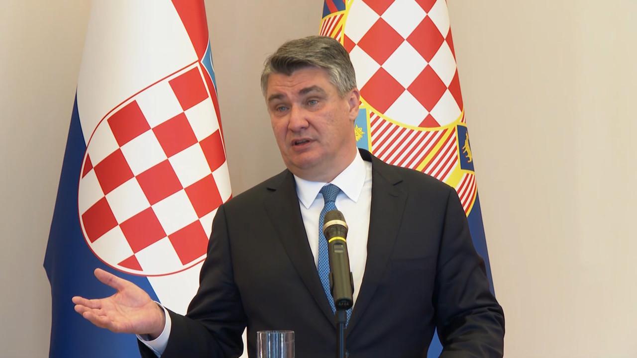 Milanović: Draža Mihailović je bio jedna obična budala