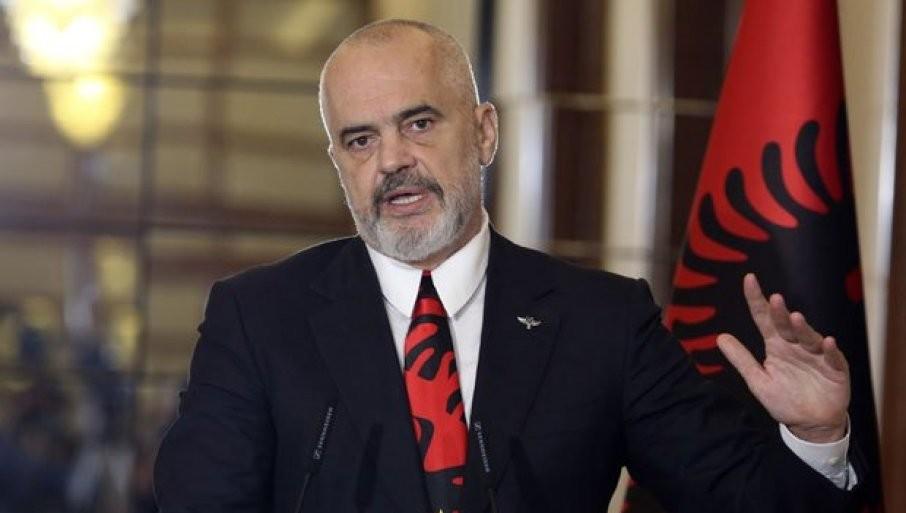 RAMA NAJAVIO AKCIJU PROTIV SRBIJE: Albanija će lobirati za nova priznanja lažne države Kosovo!