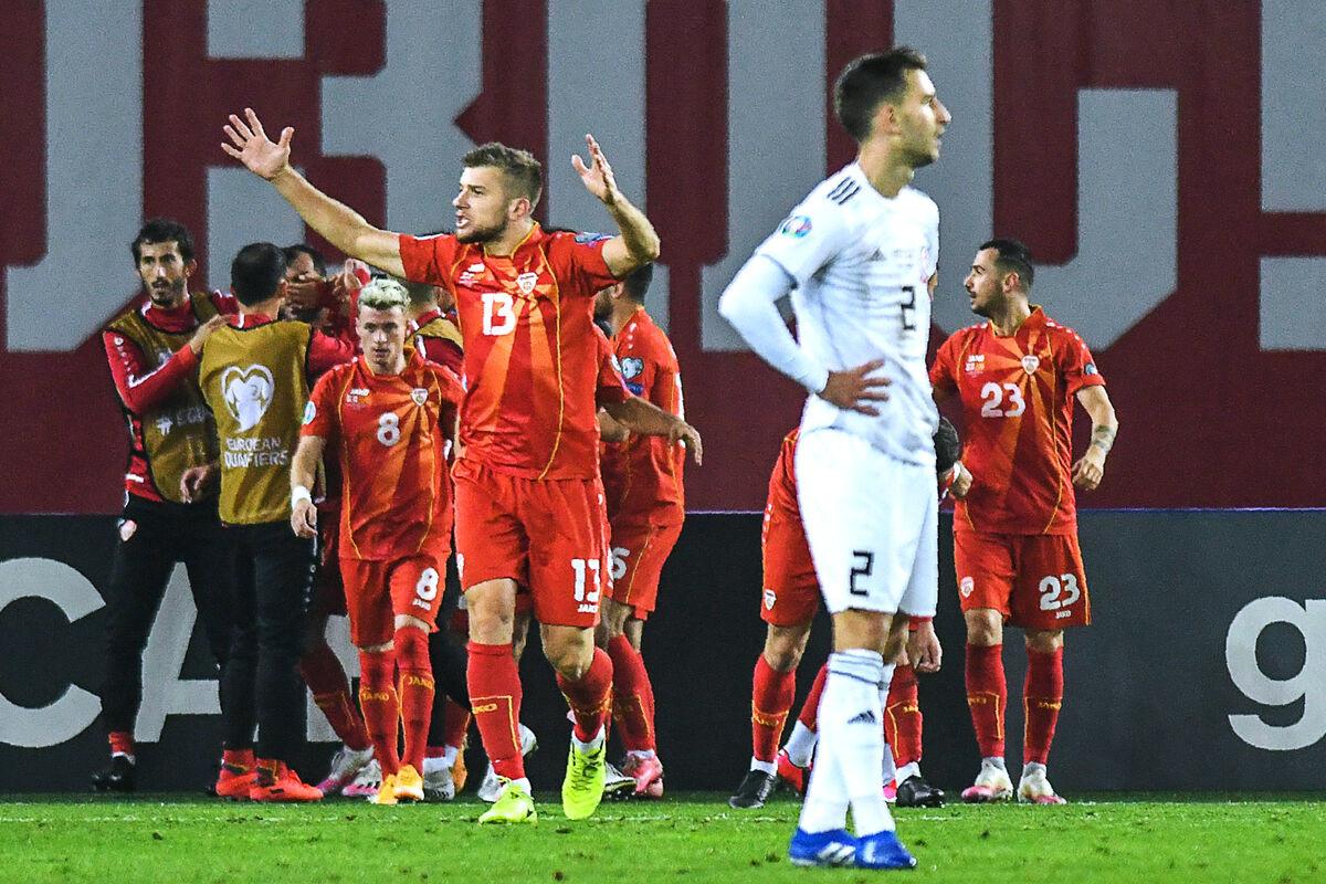 DEBI KOMŠIJA: Makedonci žele da učine naciju ponosnom!