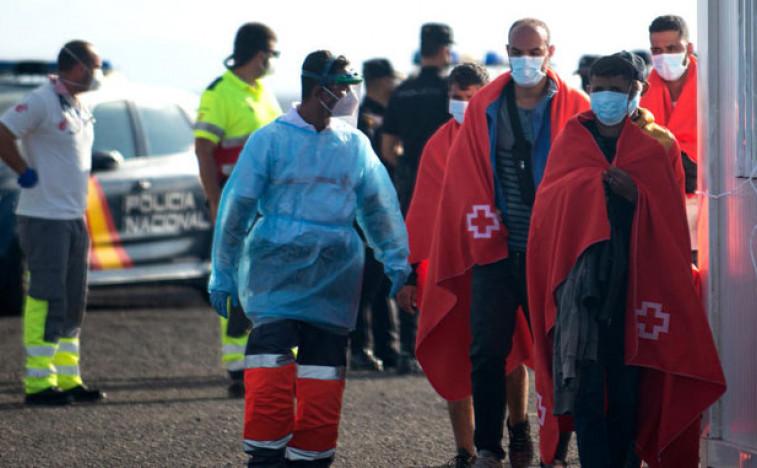 Француска обалска стража спасила 91 мигранта