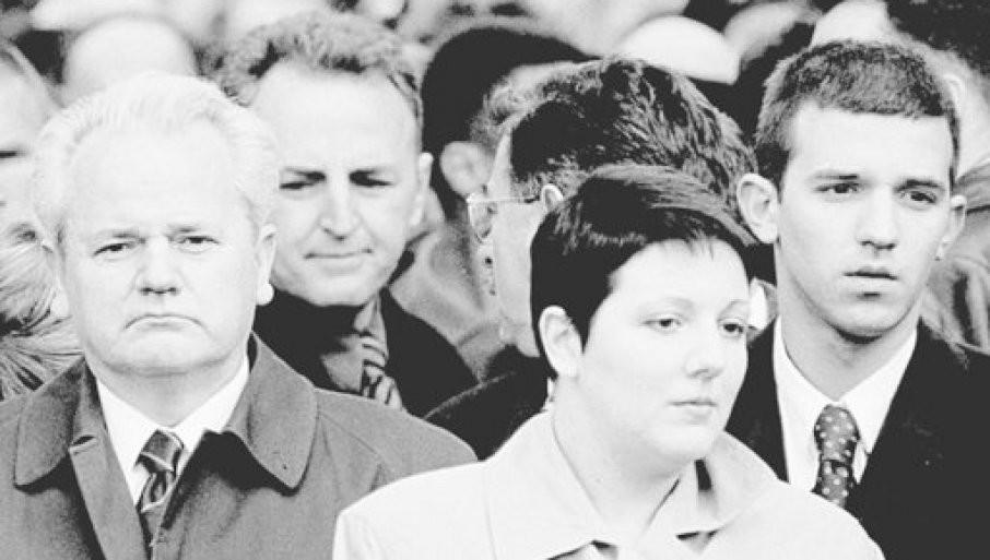 MARKO I MARIJA MILOŠEVIĆ TRAŽE HITNO OBUSTAVLJANJE SERIJE: Slobina deca poslala opomenu pred tužbu