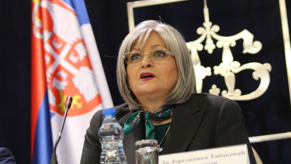 Tabaković: Cene energenata i neprerađene hrane najviše doprinele inflaciji