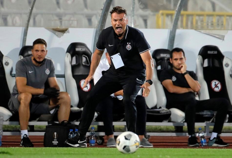 STANOJEVIĆ OPLEO PO ZVEZDI Ko još odlaže utakmice zbog proliva tri igrača!?