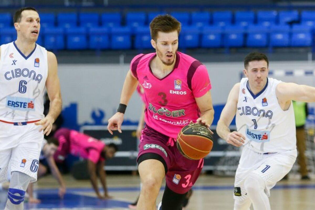 SPREMAN ZA NAREDNI KORAK: Filip Petrušev se prijavio za NBA Draft