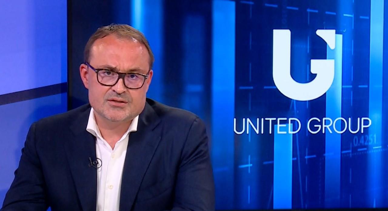 Janez Živko: United Grupa uvećana skoro tri puta