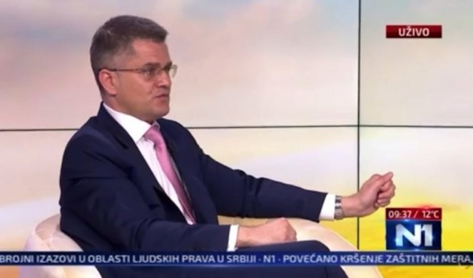 JEREMIĆ RAZOTKRIO LIDERA SSP: Što mene pitate, pa Đilas je taj koji bi da uređuje RTS! /VIDEO/