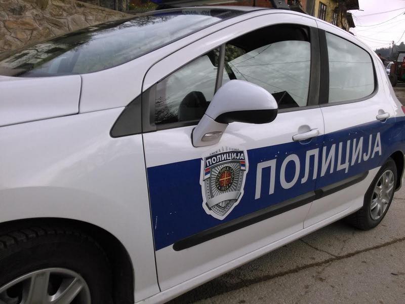 Uhapšeni mladići koji su u petak pucali iz automobila u centru Leskovca