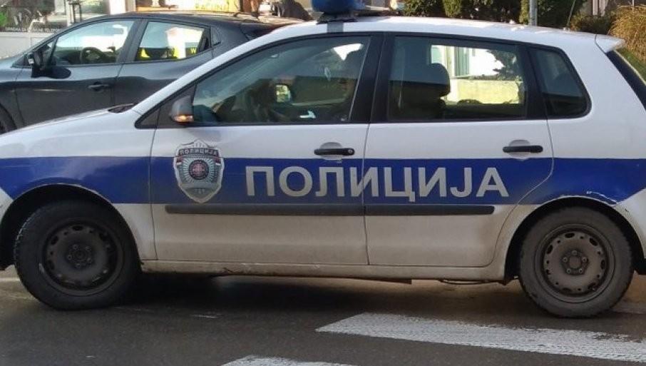 ZAPLENJEN SPID: Dvojica muškaraca uhapšena u Smederevu nakon primopredaje droge