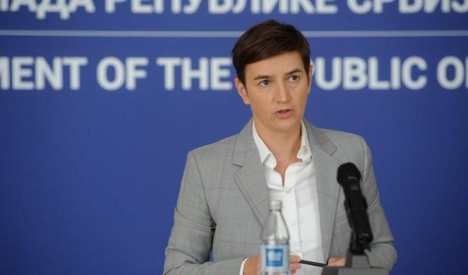 PROBUDILA SE CELA SRBIJA! Premijerka Ana Brnabić čestitala Dan srpskog jedinstva uz snažnu poruku!