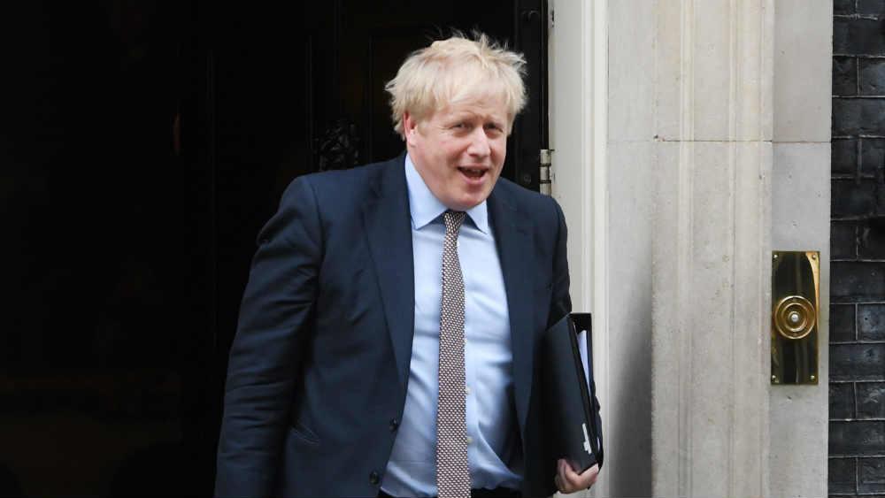 Boris Džonson ipak deset dana u izolaciji zbog kontakta sa zaraženim