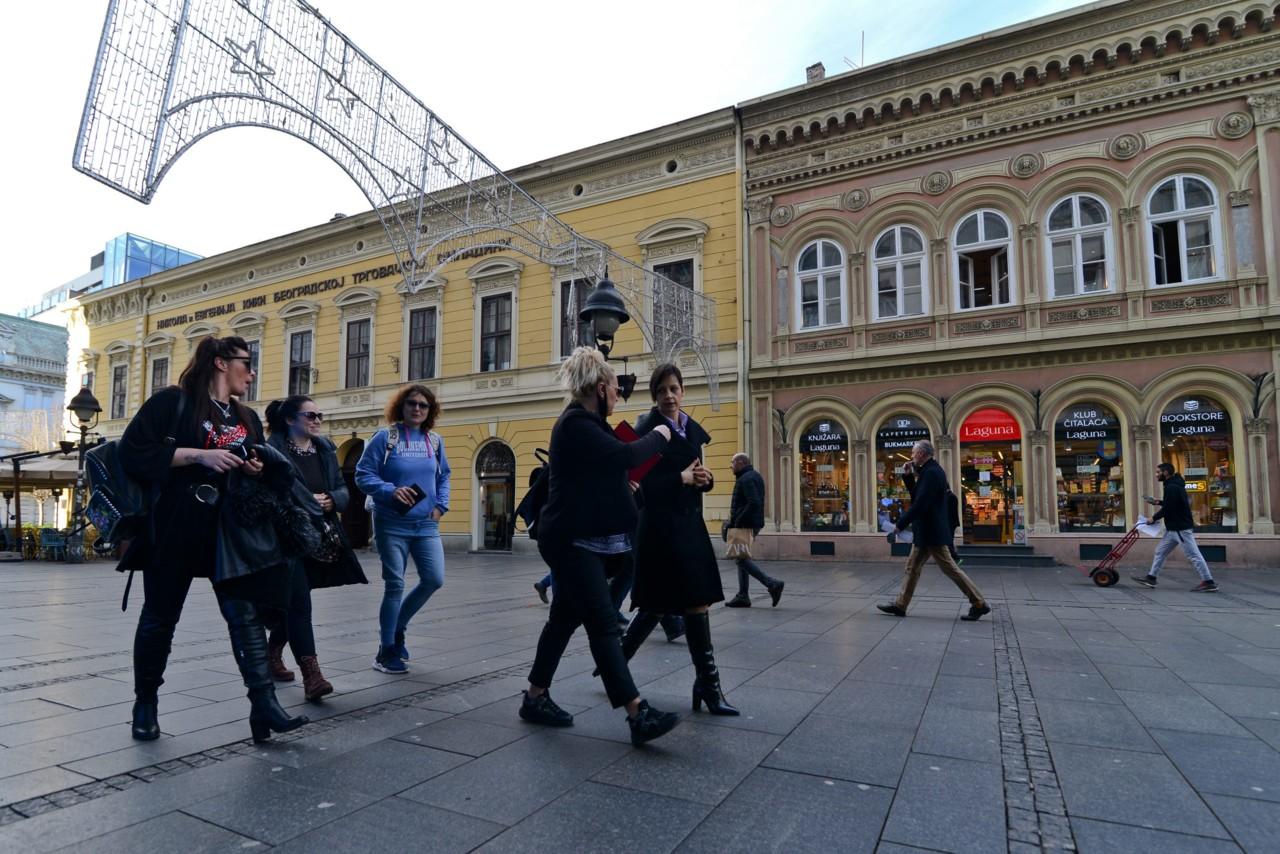 Izveštaj Fridom hausa: SNS ugrožava politička prava i građanske slobode u Srbiji