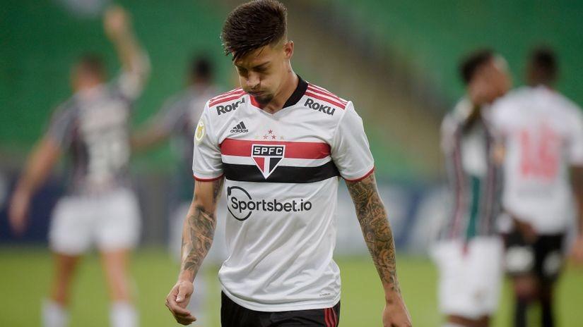 Večita opsesija Trikolora: Sao Paulo nikada nije osvojio Kup Brazila
