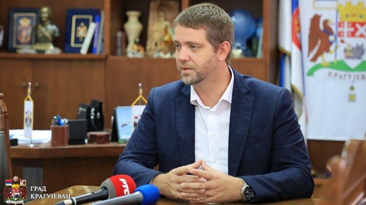 Gradonačelnik: Do kraja godine Škoda u Kragujevcu počinje proizvodnju tramvaja