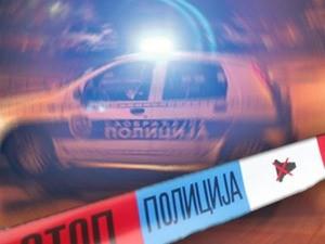 Нађено тело у запаљеном аутомобилу код Трстеника