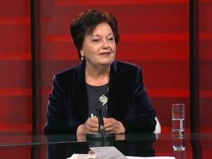Радојка Николић: Потрошњу остварити из привредног раста, не штамшањем новца