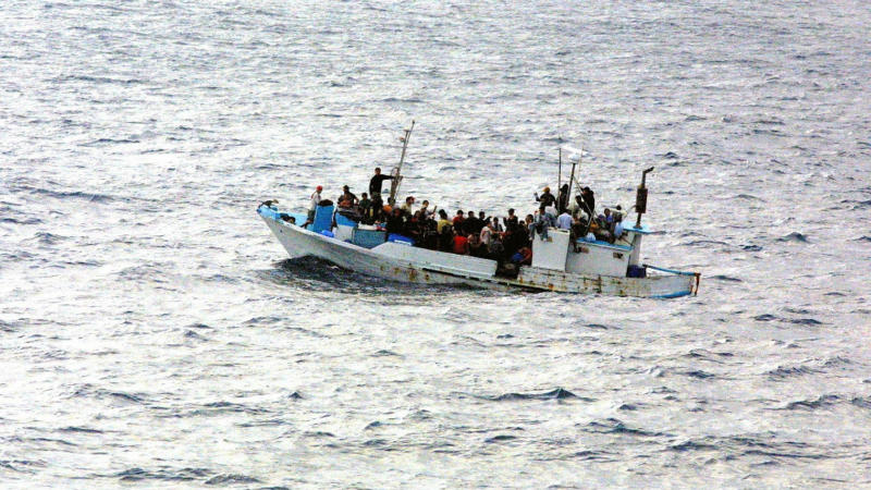 Osuđen kapetan italijanskog broda zbog vraćanja migranata nazad u Libiju