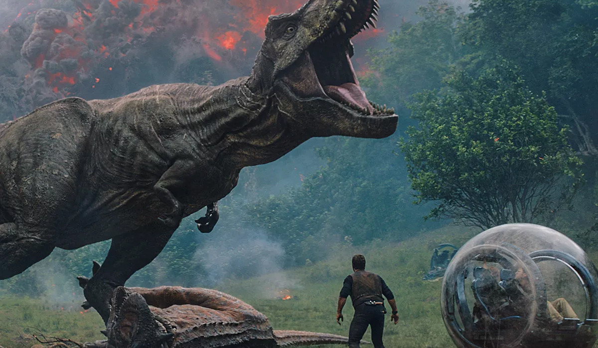 Pronađeni ostaci džinovskog dinosaurusa