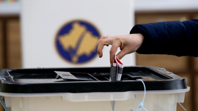 Kraj predziborne kampanje na Kosovu