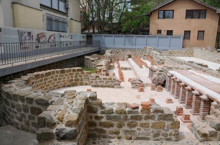 Rimske terme – novi početak