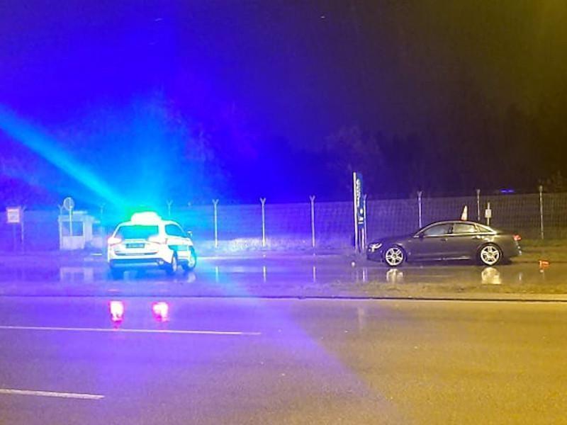 Tužilaštvo podnelo optužnicu protiv vozača iz nesreće na niškom Bulevaru Medijana, traže maksimalnu kaznu