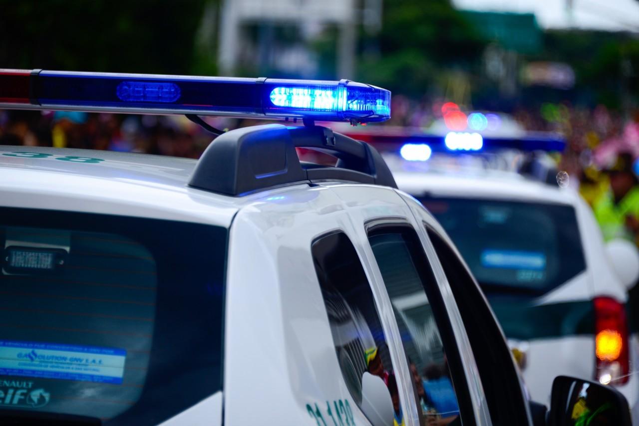 Novosti: Kod Trstenika nađeno telo u zapaljenom automobilu