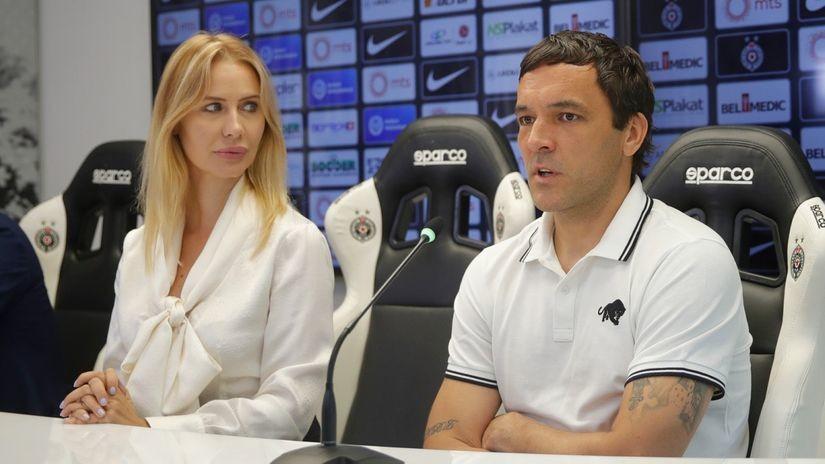 Vladimir Stojković: Fudbal ponovo liči na fudbal, a moj dres je moja muka