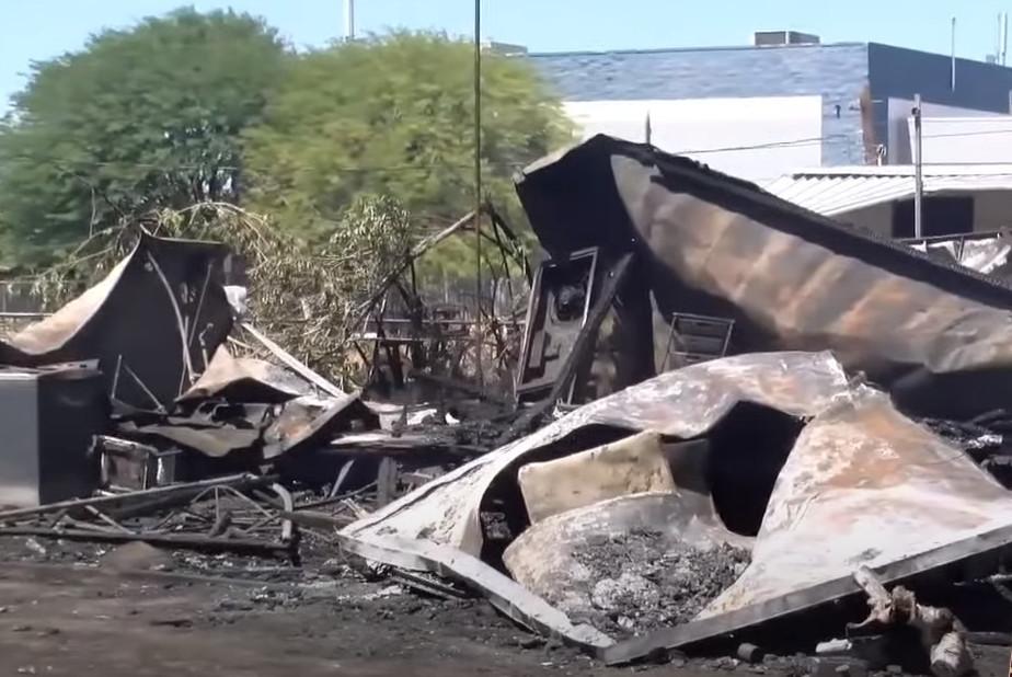 Američki mediji POHVALILI beogradske profesore: Srpski naučnici UTVRDILI uzroke požara u Kaliforniji